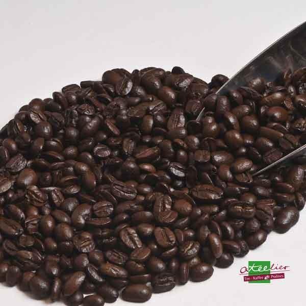 "Arom. Kaffee ""English Caramel"", 250g"