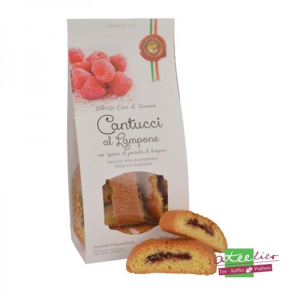 """Cantuccini """"Al Lampone"""", 200 g"""