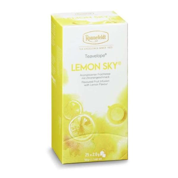 "Teavelope ""Lemon Sky"""