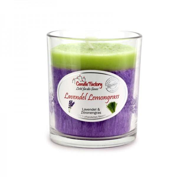 Party Light Lavendel Lemongrass