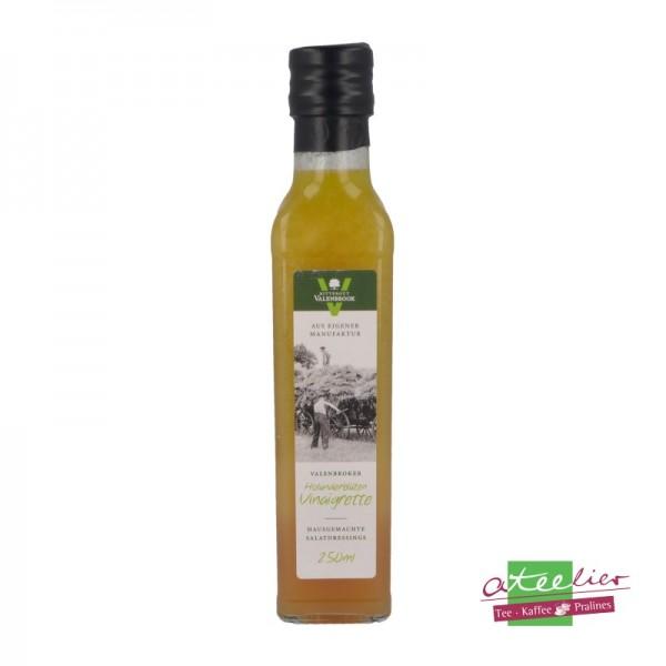 Holunderblüten Vinaigrette, 250 ml