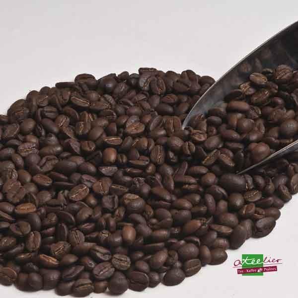 """Arom. Kaffee """"Tiramisu Sahne"""", 250g"""