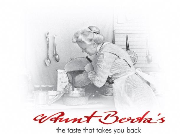 Aunt Bertas