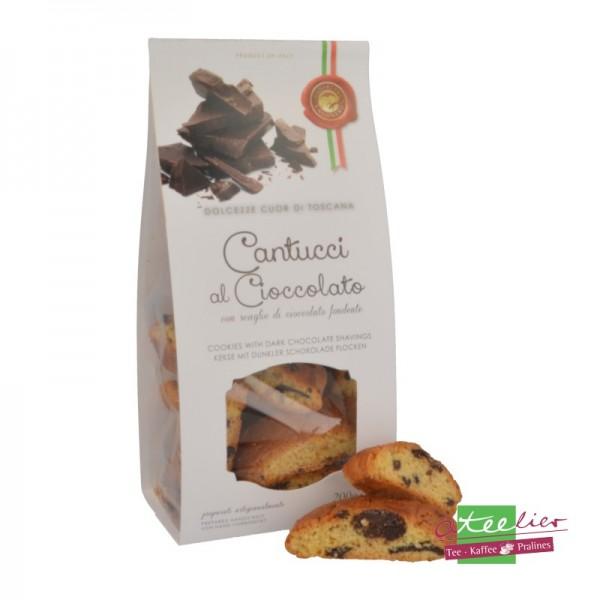 """Cantuccini """"Al Cioccolato"""", 200 g"""