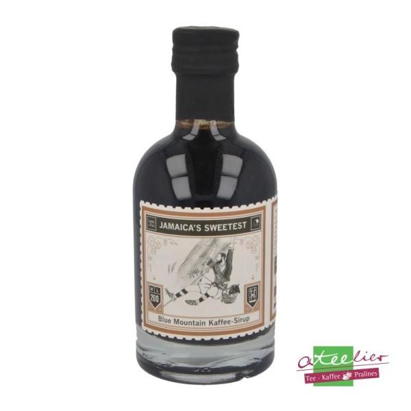 "Sirup ""Jamaica#s Sweetest"", 200 ml"