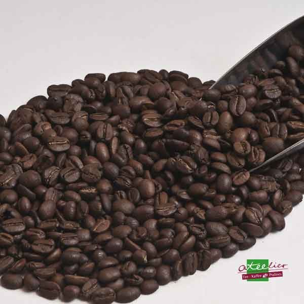 Entcoffeinierter Kaffee