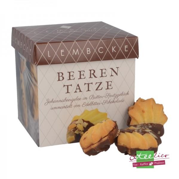 """Gebäck """"Beeren Tatze"""", 100 g"""