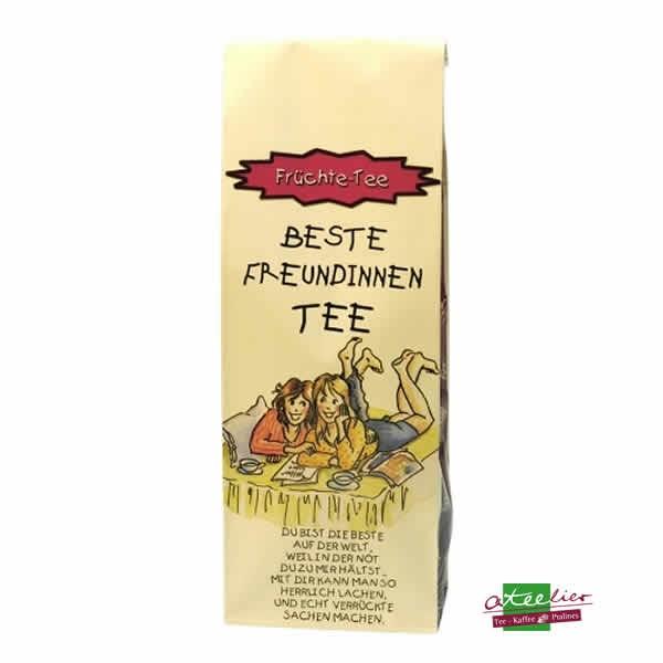 """Beste Freundinnen - Tee"", 100g"