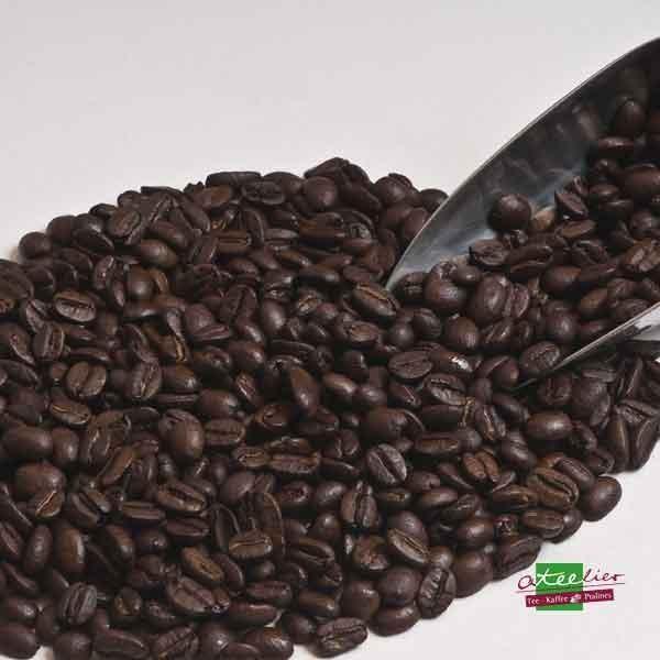 Röstmeister Kaffee