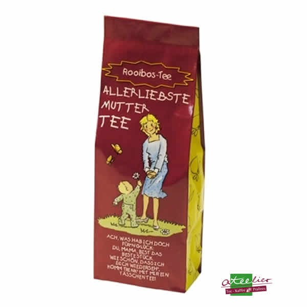 """Allerliebsten Mutter Tee"", 100g"