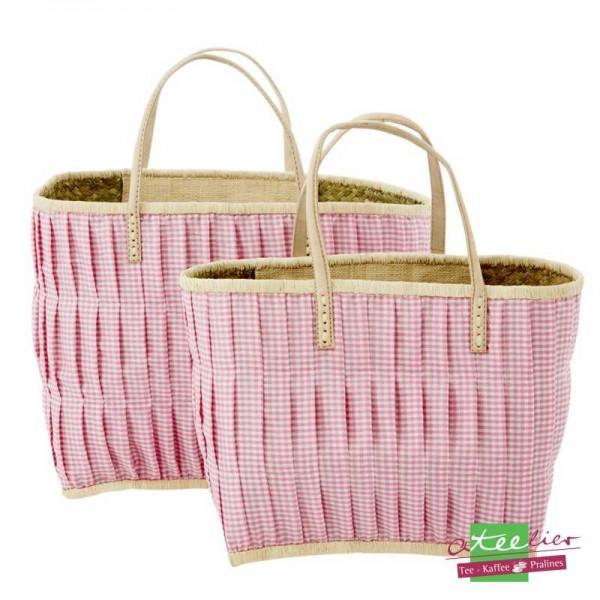 Shopping Bag, Pink