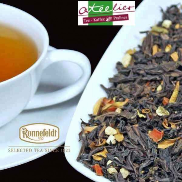 "Arom. Oolong ""Sonne Valencias"""