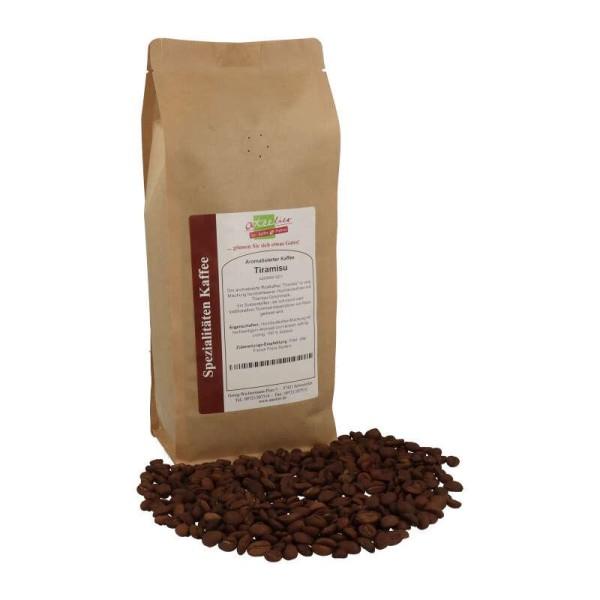 """Arom. Kaffee """"Tiramisu"""""""