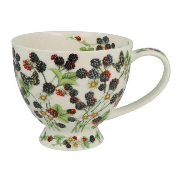 """Dunoon Becher """"Wild Blackberries"""", Skye, 0,45 L"""