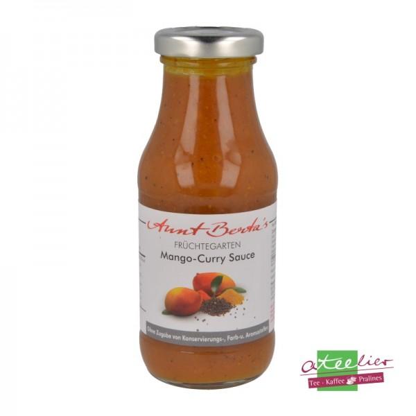 Mango & Curry Sauce, 260 ml