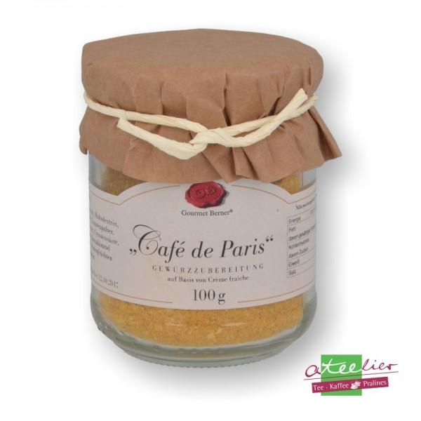 """Dip Spezialität """"Café de Paris"""", 100g"""
