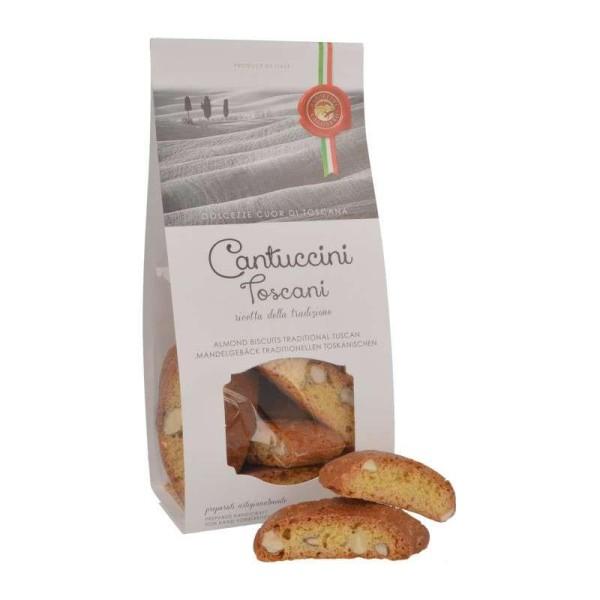 """Sapori del Lagonero Cantuccini """"Mandorle Toscani"""", 200 g"""