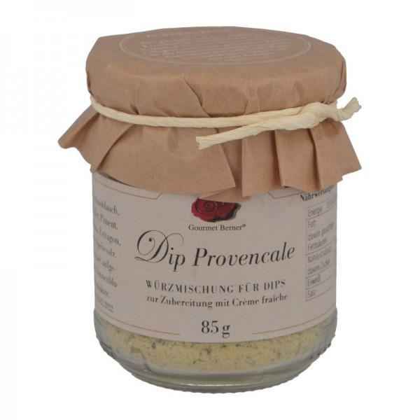 """Dip Spezialität """"Provencale"""", 85g"""
