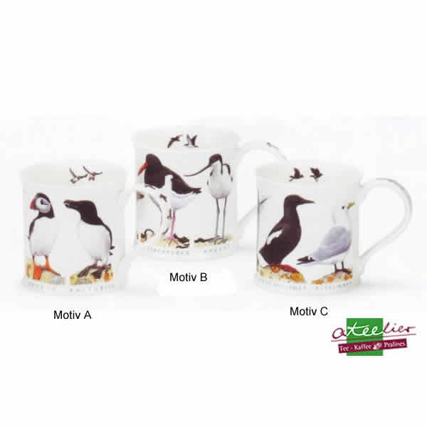 "Becher ""Seabirds"", Wessex, 0,3 l"