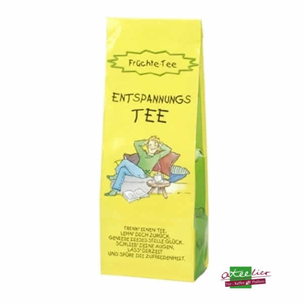 """Entspannungs-Tee"", 100g"