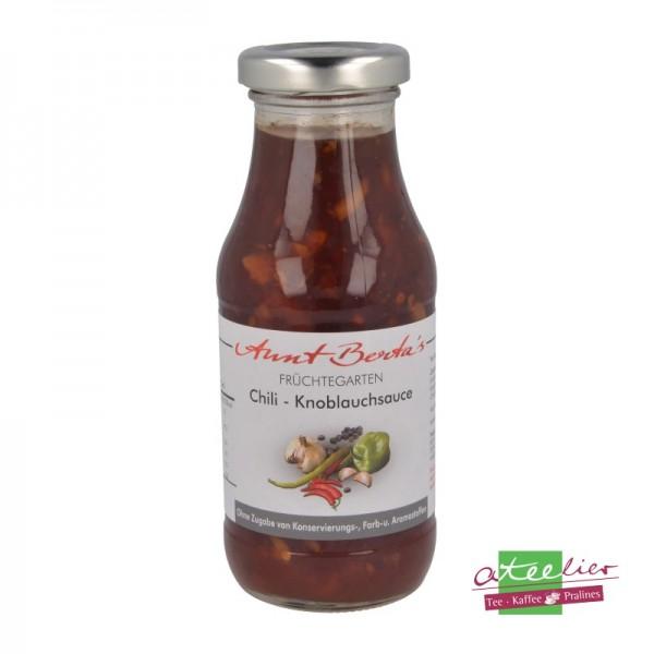Chili-Knoblauchsauce, 260 ml