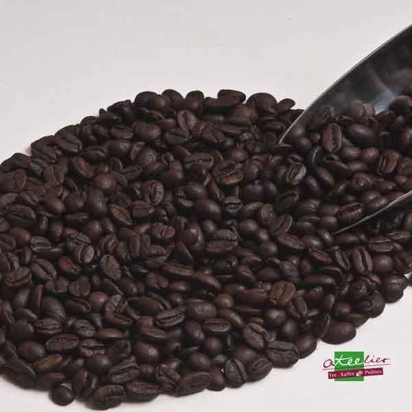 "Espresso ""La Luna"" - entcoffeiniert"